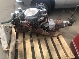 Holden T700 auto gearbox   Engine, Engine Parts & Transmission ...