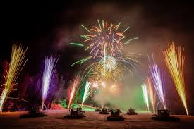 Mammoth Mountain Night Of Lights 2015 Night Of Lights Mammoth Lakes Mammoth Lakes Real Estate