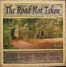 the road not taken by robert frost research papers the road not taken research papers