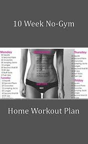 this mini plan for both men and women can help you lose weight and gain muscle m what is best about it is that it can be done in the modity of your