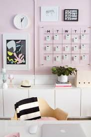 oh happy day studio tour one desk 4 ways happy chic workspace home office details ideas