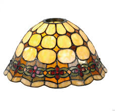 Lamp Replacement Atlantic Small Tiffany Replacement Table Lamp Shade By Tiffany