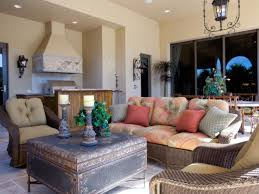 Outdoor Living Room Furniture For Your Patio Furnishing Your Outdoor Room Hgtv