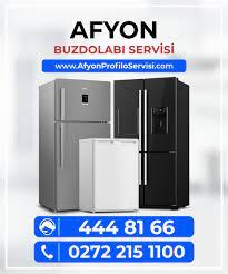 Afyon Profilo Buzdolabı Servisi | 0272 215 1100