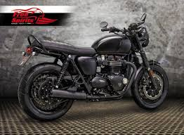 drive conversion for triumph bonneville t120 black