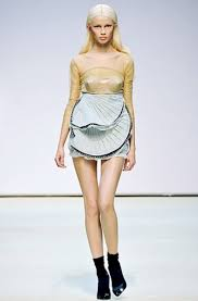 the nagging lingerie question fashionista this question s about as old as black and blue but it is almost spring sure underwear as outerwear rears its head every but for ss10 it was