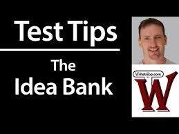 Photo Essay Ideas Ielts Toefl Writing Essay Ideas How To Build An Idea Bank Youtube