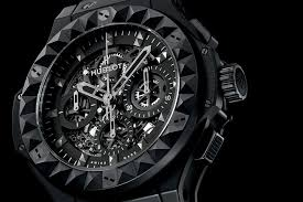 most famous watch brands of all time part 2 timepeaks used hublot watch for men