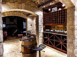 Wine Cellar Kitchen Floor Boerne Kitchen Remodeling Mmi Remodeling