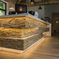ed oak wall wood cladding modern
