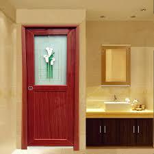 half glass interior door uncommon half glass interior door half glass brown toilet interior door bathroom