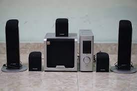 Loa vi tính cũ : Microlab, Logitech, Edifier, Altec Lacing - 200.000đ