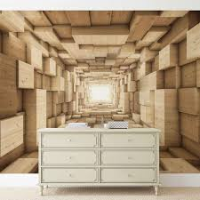 Modern Abstract Design 3d Fotobehang Behang Bestel Nu Op