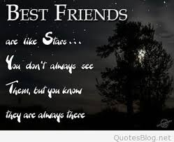 Beautiful Quotes About Friendship