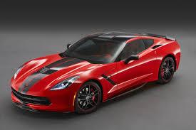 SEMA 2013   Chevrolet unveils three Corvette Stingray concepts ...