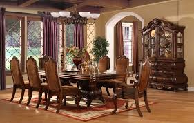 formal dining room furniture. Living Room The Espresso High Gloss Dark Brown Long Wooden Table Formal Dining Furniture Chrome Ideas O