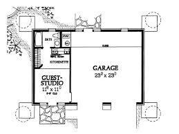 Plan 22108SL Two Car Garage Apartment  Garage Apartments Car Garage With Apartment Floor Plans