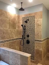 tile walk in shower custom shower design ideas design ideas tile walk showers small walk in