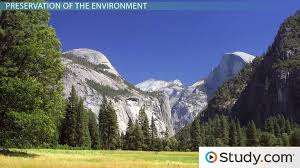 environmental conservation and preservation definition  environmental conservation and preservation definition differences advocates video lesson transcript com