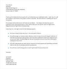 Project Proposal Cover Letters Bid Proposal Cover Letter Construction Bid Proposal Cover Letter