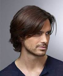 Medium Hair Style For Men medium hairstyles with layers and bangs hairstyle fo women & man 7733 by stevesalt.us