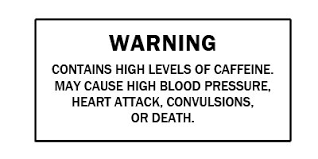 monster energy can warning. Contemporary Monster Warning Labels Such As This One On Energy Drink Containers Would Inform  Consumers Of Their Dangerousand Possibly Deadlyrisks Intended Monster Energy Can N