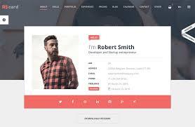 Online Resume Website Simple Online Resume Website Examples Of Resumes Throughout