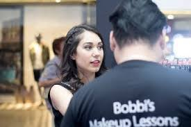 the mac philippines family davao city makeup artist mac makeup artist who will be doing my