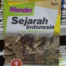 Kunci jawaban ppkn sma kelas 12: Kunci Jawaban Buku Mandiri Sejarah Indonesia Kelas 10 Kurikulum 2013 Ilmu Soal