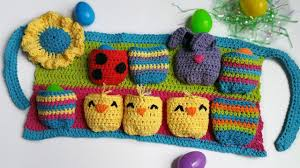 Egg Gathering Apron Pattern Free Best Decorating Ideas