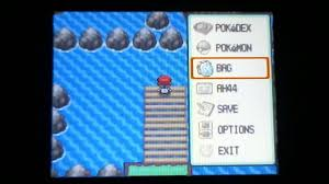 Super Rod Light Platinum Pokemon Platinum How To Get Old Rod