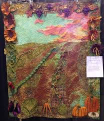 See Beautiful Quilts From the Savannah Quilt Show | Quilting ideas ... & See Beautiful Quilts From the Savannah Quilt Show Adamdwight.com