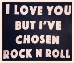 Rock And Roll Quotes New Rock And Roll Quotes Tumblr