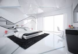Image Bedroom Set Interior Design Ideas 32 White Bedrooms That Exude Calmness