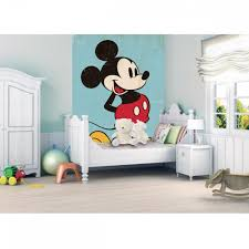 Mickey Mouse Bedroom Decorations Mickey Mouse Room Decor Design Ideas And Decor