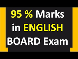 english paper of cbse board exams