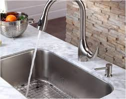 single basin undermount stainless steel sinks for best kitchen sink idea kohler how to install an