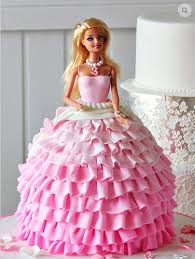 Barbie Cake At Rs 2560 Piece Uttam Nagar New Delhi Id