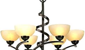 unique franklin iron works bennington collection 5 light chandelier and candle style chandelier