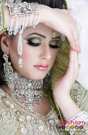 arabic bridal makeup 5