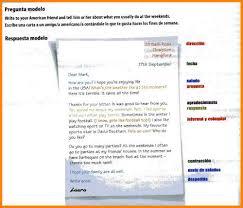 English Informal Letter Format Choice Image Letter Samples Format