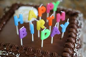 Image result for happy birthday chocolate cake