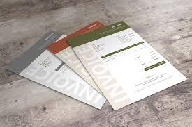 Create A Business Invoice Create Html Invoice Template
