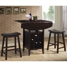 wine rack bar table. Pub Table With Wine Rack Dumbfound Amazon Com Baxton Studio 3 Piece Reynolds Black Wood Modern Bar E
