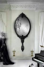 Small Picture Best 25 Gothic mirror ideas on Pinterest Black dressing tables