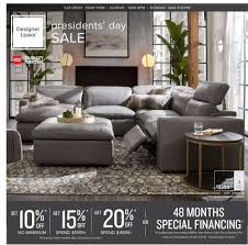 value city furniture flyer 02 12 2019 02 25 2019 s products