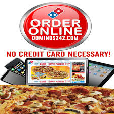 Maybe you would like to learn more about one of these? You Can Now Order Dominosbahamas Online Visit Www Dominos242 Com To Place Your Order No Credit Card Necessary Dominos Pizza Food Toppings