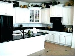 backsplash for dark cabinets modern kitchen ideas with brick best