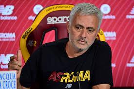 Trigoria: domani alle 19 la conferenza stampa di Mourinho » LaRoma24.it –  Tutte le News, Notizie, Approfondimenti Live sulla As Roma