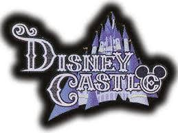 nightophodi: disney castle logo